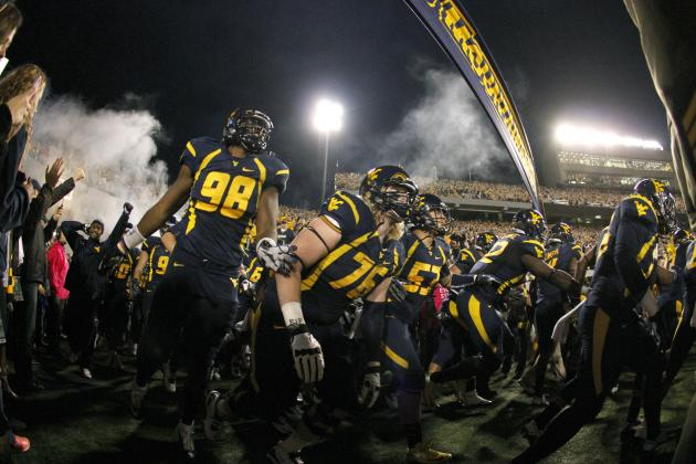 West Virginia Football: Freshmen Who Must Step Up for Mountaineers to Rebound
