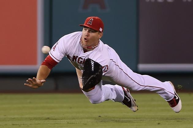 Gold Glove Award Results: Worst Snubs of 2012 Season