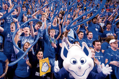 St. Louis University: 2012-13 Basketball Season Preview