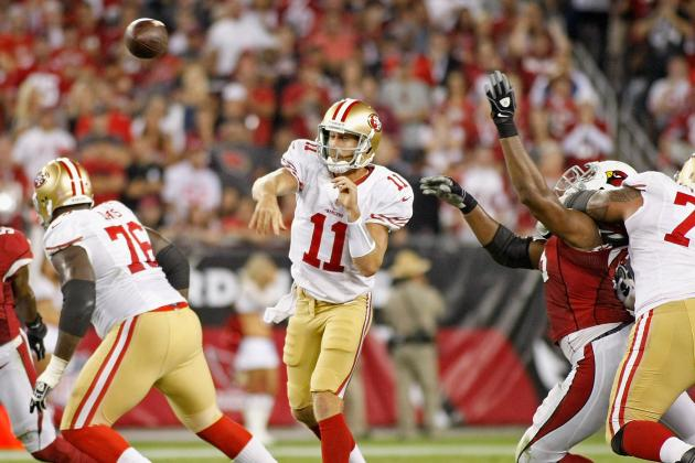 San Francisco 49ers: Grading the Week 8 Win