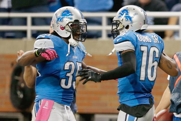 Detroit Lions vs Jacksonville Jaguars: 10 Keys to the Game for Detroit