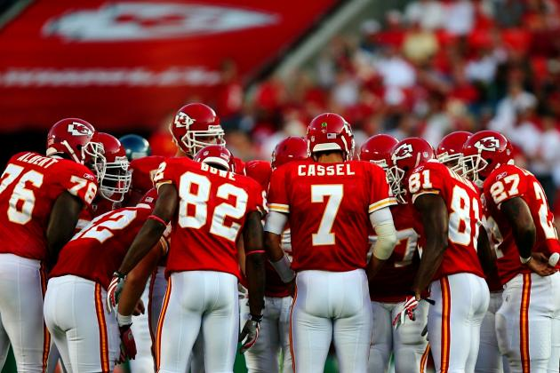 Renovations in Kansas City: Chiefs Fans Will See a Different Team in 2013