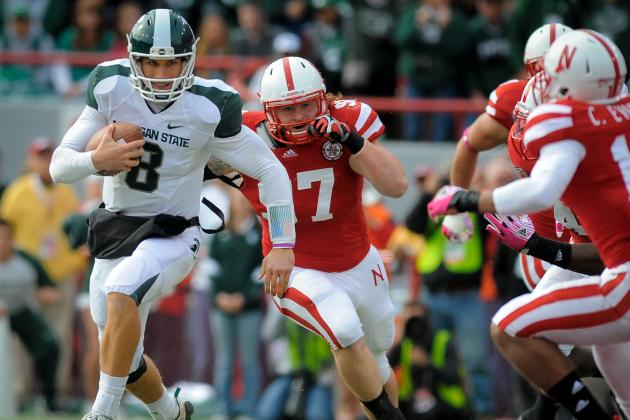 Nebraska vs. Michigan State: Complete Game Preview