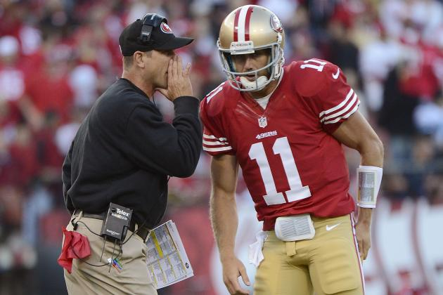 San Francisco 49ers: Midseason Report Cards for Each Positional Unit