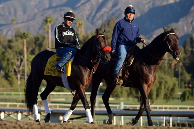 Breeders' Cup Predictions: Separating the Pretenders from Contenders