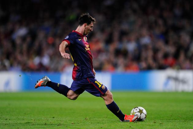 Lionel Messi: 3 Reasons to Think the Modern Legend Has Yet to Reach His Peak