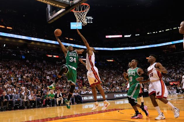 Boston Celtics: Reaction to Their Opening Day Loss to the Miami Heat