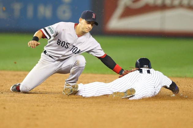 Five Prospects Who Could Help the Boston Red Sox Win in 2013