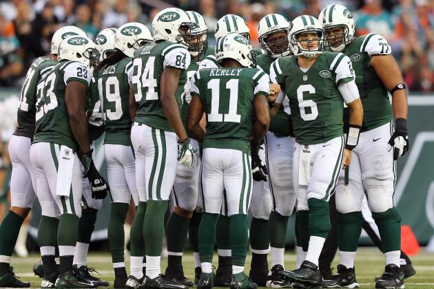 Pinpointing the Jets Biggest Areas of Need in 2013