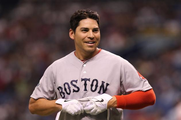 Boston Red Sox Should Consider These 7 Trades for Jacoby Ellsbury