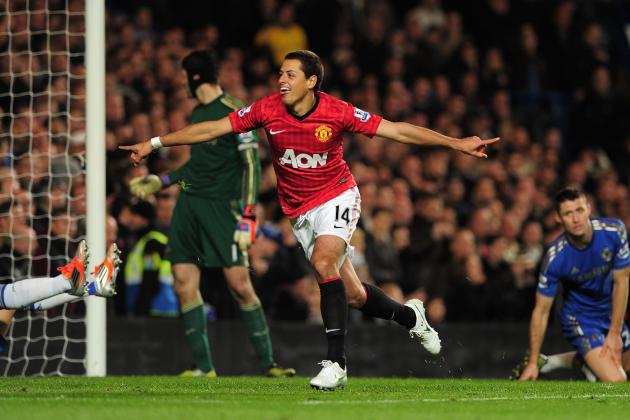 Javier Hernandez: 5 Reasons Manchester United Must Keep Him This January