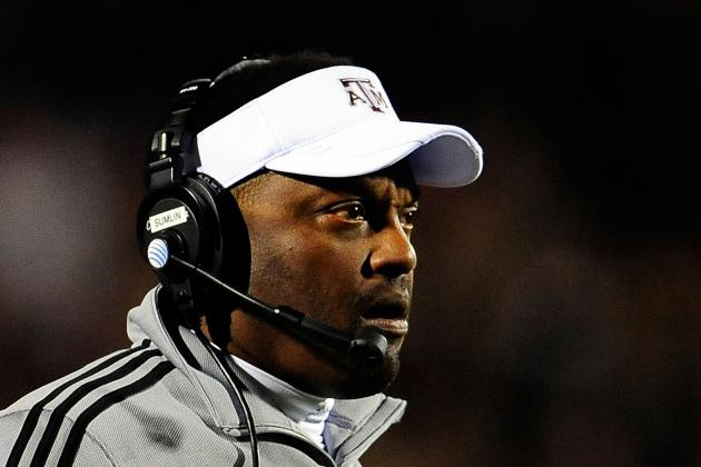 Texas A&M Football: Analyzing Each Unit on Kevin Sumlin's Aggie Team