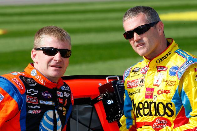 NASCAR: 5 Former Stars We Want to See Make a Comeback
