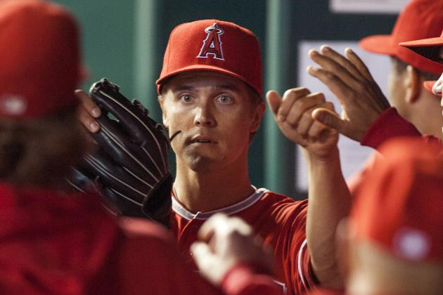 Three Immediate Moves the Los Angeles Angels Should Make This Offseason