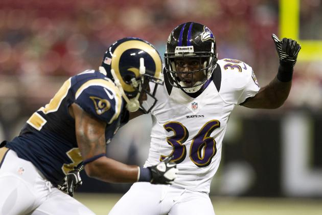 Baltimore Ravens: 3 Roster Moves That Would Turn Around Ravens' Season