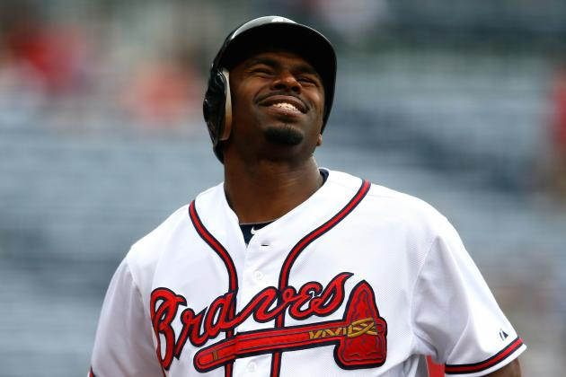 Braves Free Agency: Options to Replace Michael Bourn If He Walks