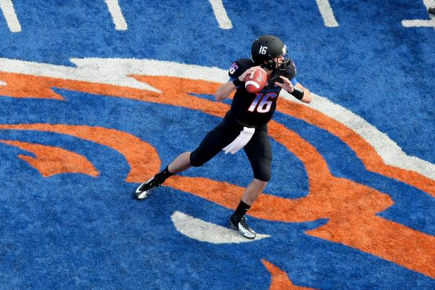 Boise State Football: 5 Keys to the Game vs. San Diego State
