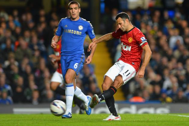 Manchester United Player Ratings in the League Cup Game Against Chelsea