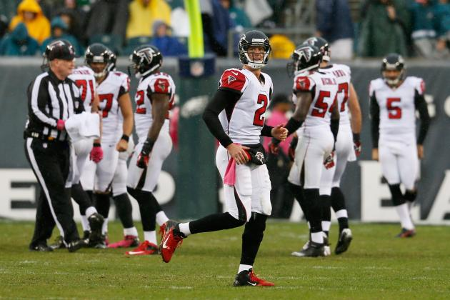 Updated 2012 Team Win-Loss Record Predictions for NFL Week 9