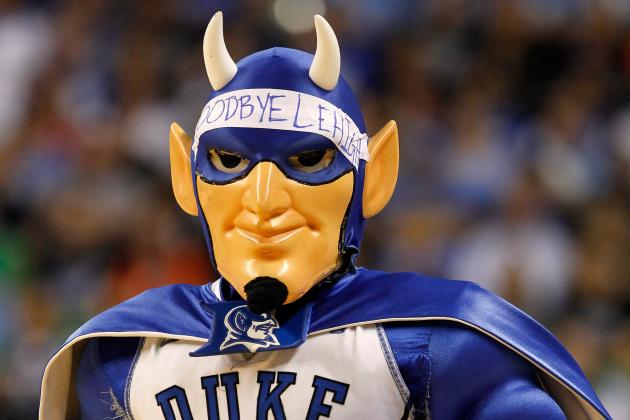 3 Reasons the Duke Blue Devils Could Win the National Title