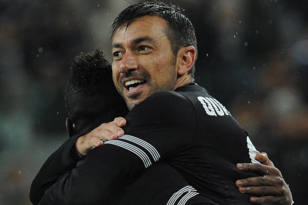 Serie A Recap: Juventus Score Late to Beat Bologna
