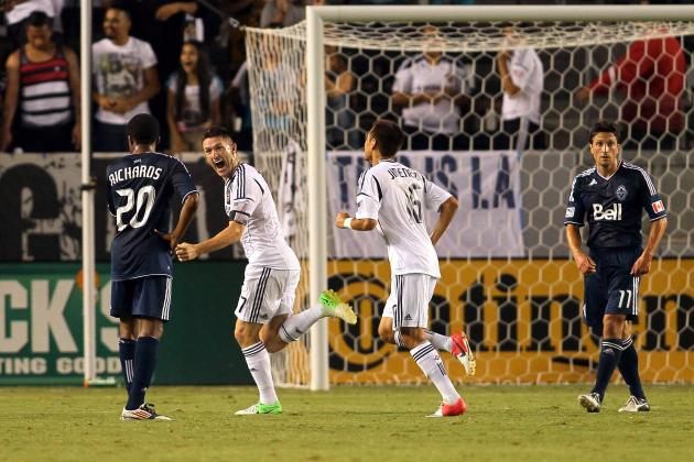 2012 MLS Playoffs: Making the Case for Each Knockout Round Team to Advance