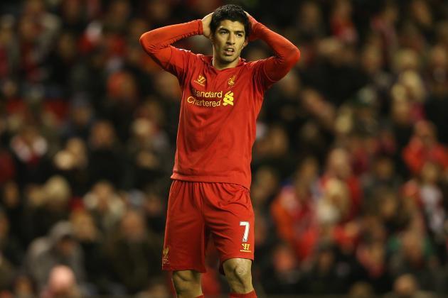 Liverpool vs. Swansea: 6 Things We Learned