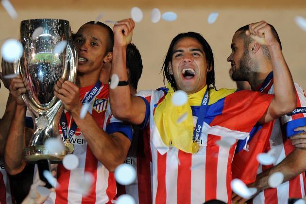 World Football: Atletico Madrid and 10 Shocking Starts in European Football