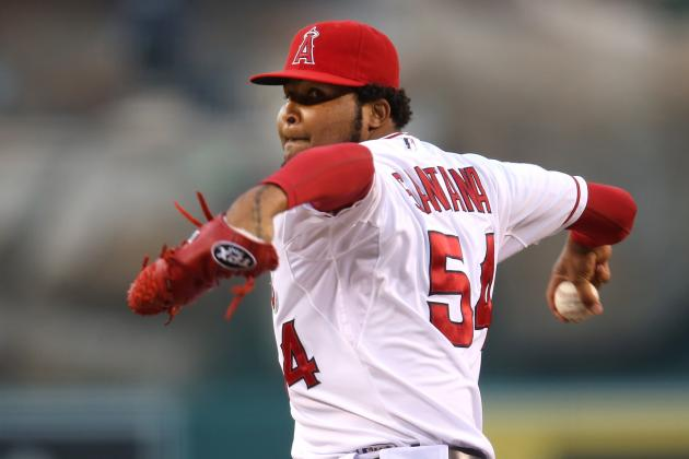 5 Keys to Ervin Santana Returning to Top Starter Status in the AL Central