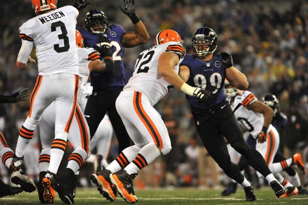 Ravens vs Browns: 10 Keys to the Game for Cleveland