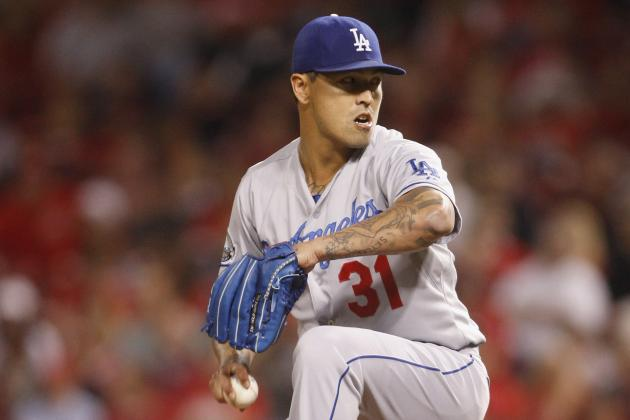 Los Angeles Dodgers Rumors: Latest Chatter Around Offseason Moves