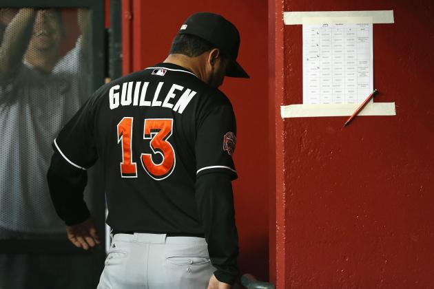 5 Managers the Miami Marlins Should Target to Replace Ozzie Guillen