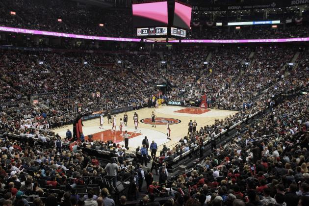 5 Things People Are Talking About After the New-Look Raptors Debut