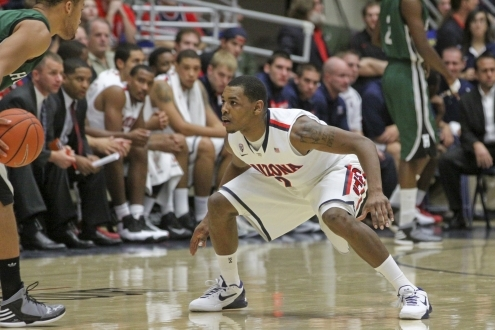 Arizona Basketball: 10 Things to Like About Arizona's Blowout Exhibition Win