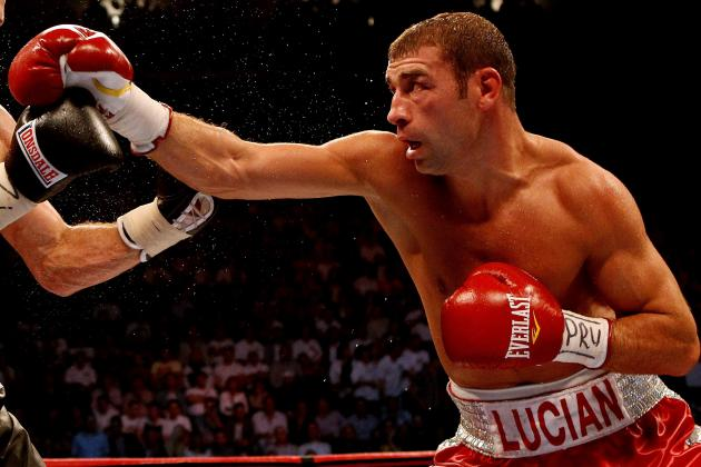 Lucian Bute vs. Denis Grachev: 5 Reasons Bute Will Knock out Grachev