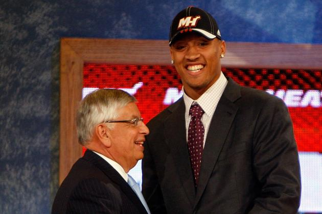 6 Recent NBA Lottery Picks Who Need a Good 2012-13 Season to Justify Their Draft