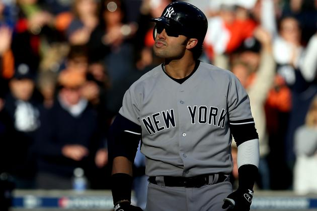 5 New York Yankees Who've Played Their Last Games in Pinstripes
