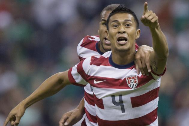 5 Recent US National Team Players Who Won't Be on 2014 World Cup Roster