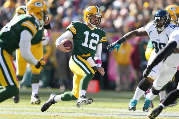 Green Bay Packers: 5 Reasons to Be Cautious against Arizona