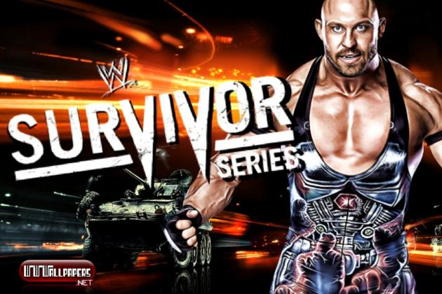 WWE Survivor Series 2012: 7 Matches That Should Be Added to the Card
