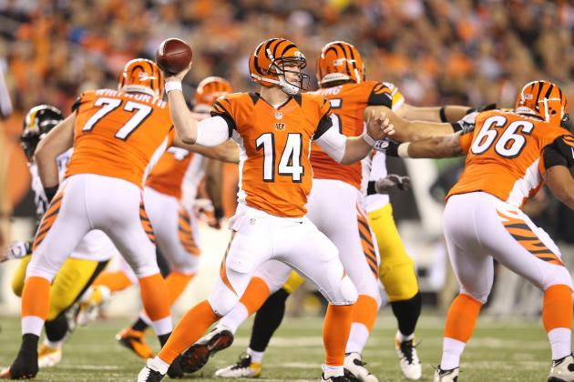 NFL Week 9 Picks: The Cincinnati Bengals Upset the Denver Broncos