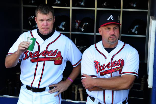 Atlanta Braves Offseason Tracker: Latest Trade Rumors, Free Agency News