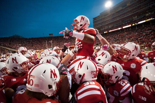 Nebraska Football: 5 Keys to the Game vs. Michigan State