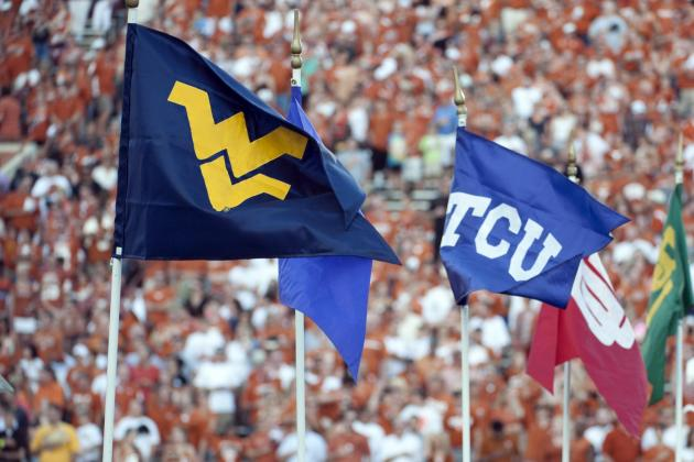 TCU Horned Frogs vs. West Virginia Mountaineers: Complete Game Preview