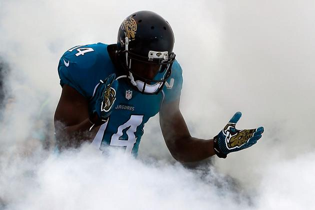 Fantasy Football Week 9: Top 10 Waiver-Wire Must-Haves