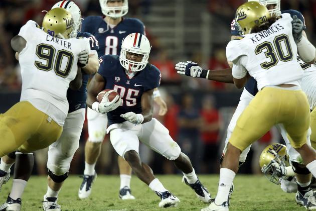 UCLA vs. Arizona: Full Game Preview, Prediction and More