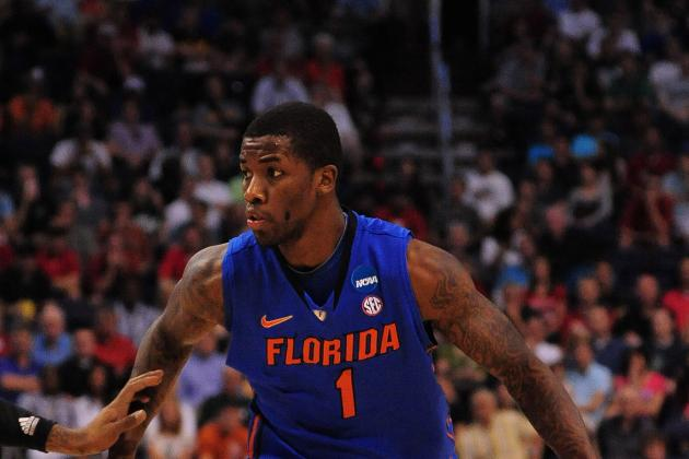 Florida Basketball: Predicting Who Will Lead Gators in Each Statistical Category