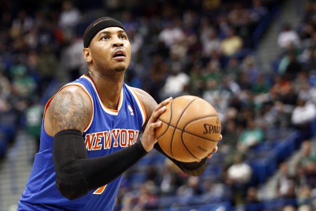 The New York Knicks' 5 Biggest Questions Heading into the Regular Season