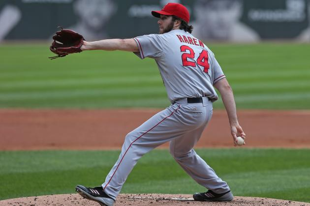 Baltimore Orioles: 3 Reasons Why They Should Trade for Dan Haren