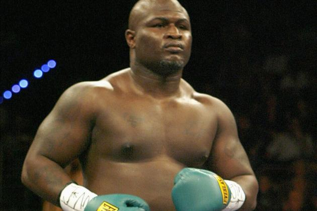 6 of the Best Late Bloomers in Boxing History